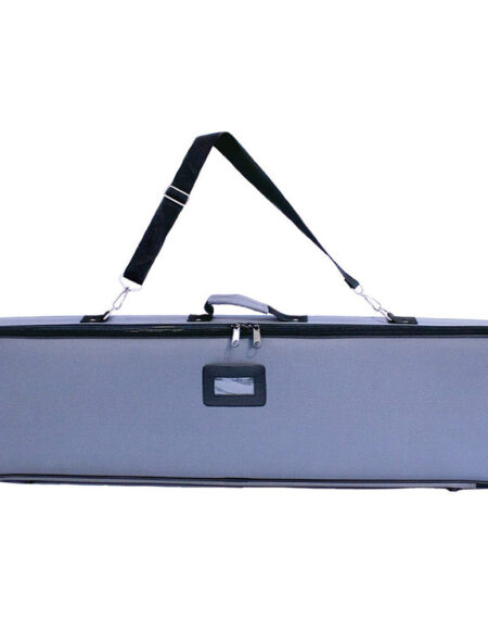 6ft. EZ Tube Tabletop Curved Bag