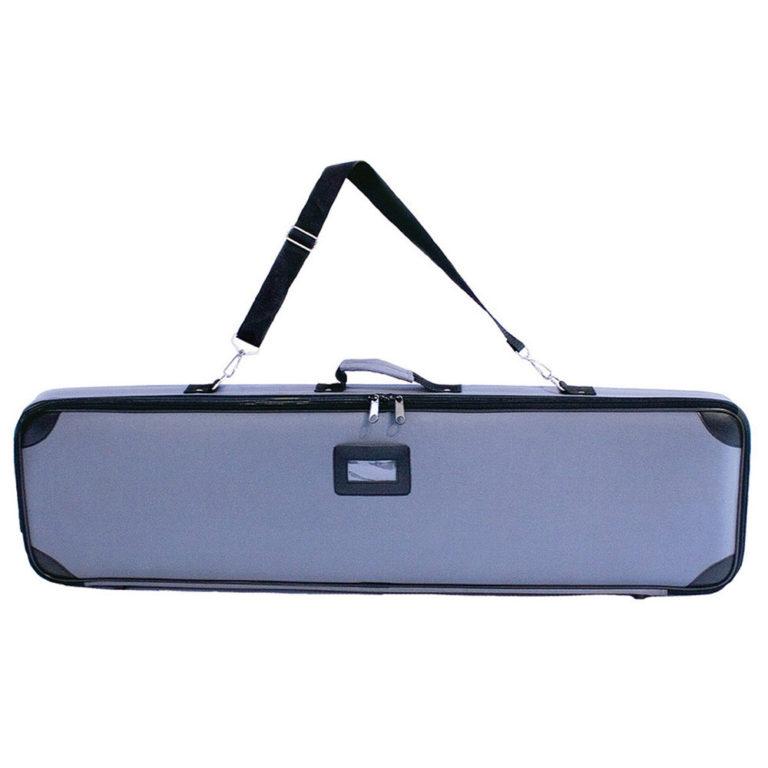 6ft. EZ Tube Tabletop Curved Bag