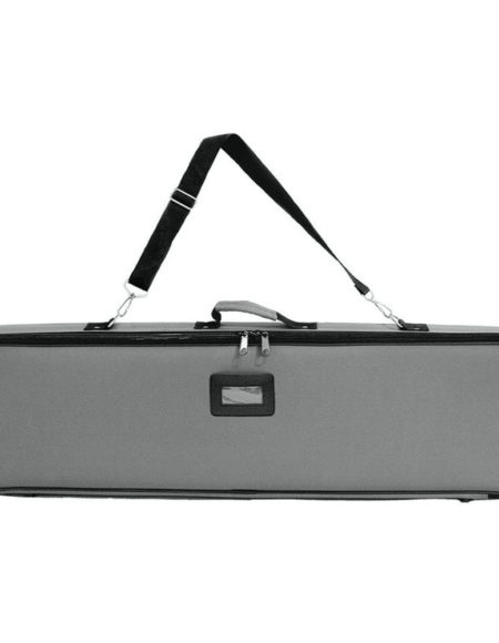 Silver Bag - 33.5 in.