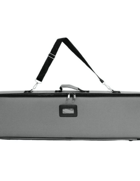 Silver Bag - 36 in.
