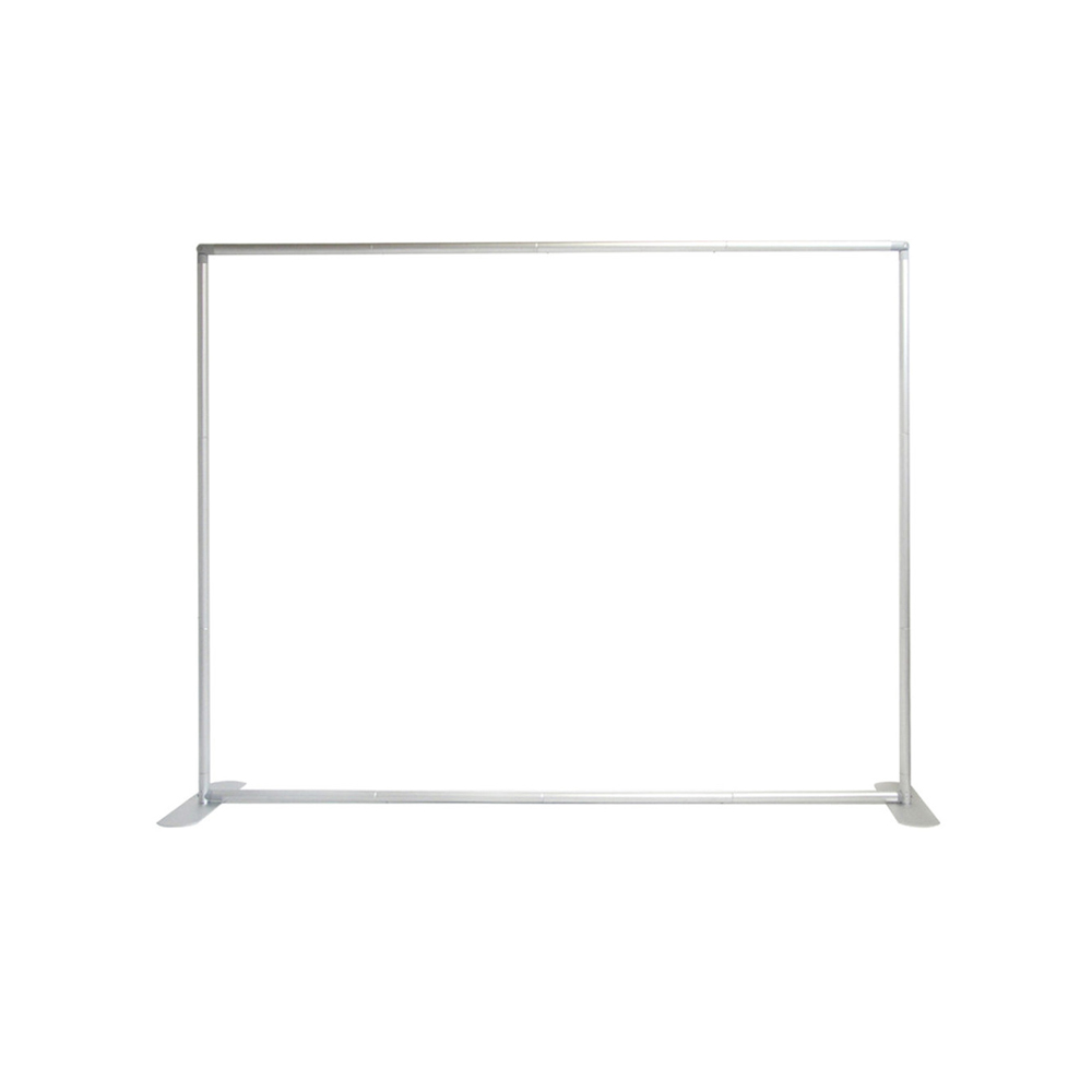 8 ft. Straight Tube Display - Hardware Only
